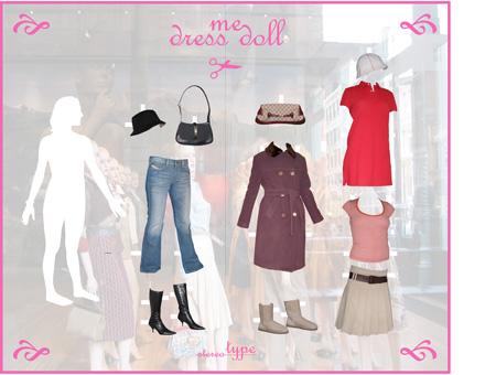 dress-doll